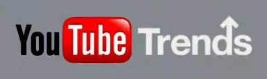 youtube trends фото